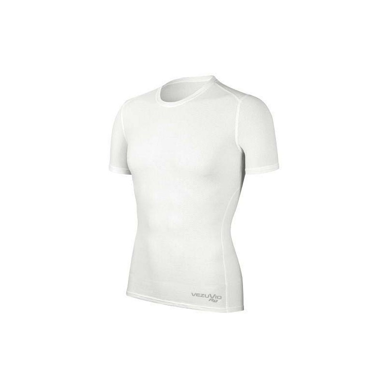 Men's sleeveless shirt Q-Skin black