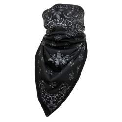 Ghetto triangular balaclava