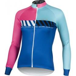 Long-sleeved woman sweatshirt Vezuvio RX3
