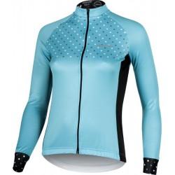 Bluza rowerowa damska Vezuvio RX3