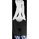 Women's bib shorts Vezuvio Lei
