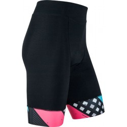 Women's cycling shorts Vezuvio VR5