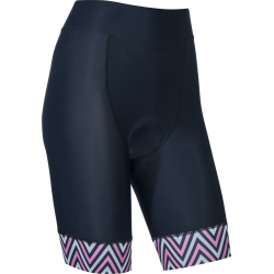 Women's cycling shorts Vezuvio S8