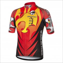 WILD LIFE TEAM short sleeve jersey