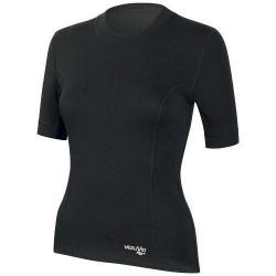 Koszulka krótki rękaw Meryl Skinlife czarna