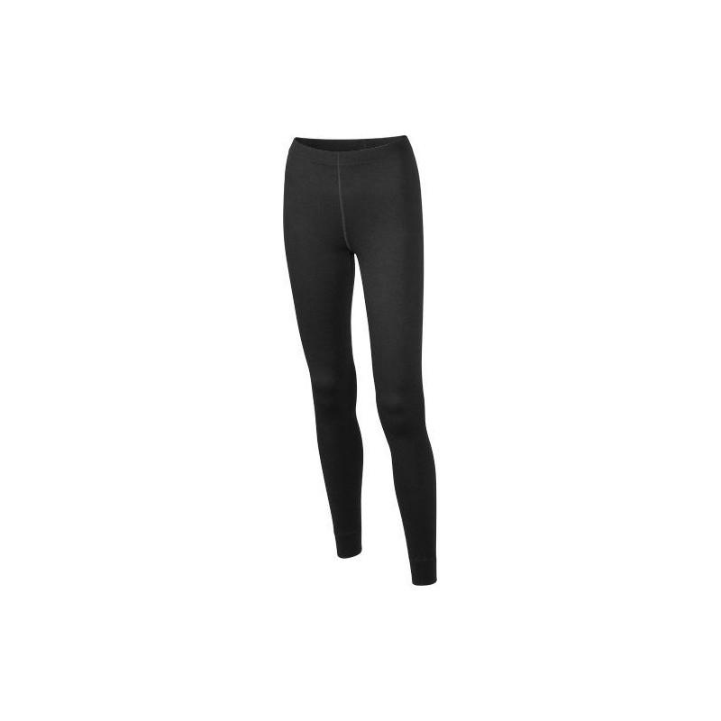 Leggings unisex long Q-Skin medium black