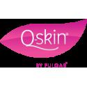Women's sleeveless shirt Q-Skin black