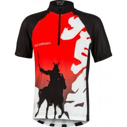 SAMURAI GREY Kids jersey