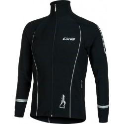 Męska bluza sportowa Corsa Silver