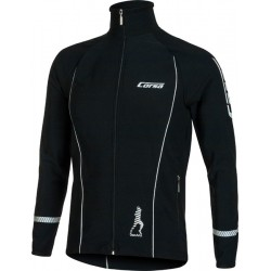 Men's sweatshirt Corsa Silver