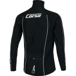 Men's sweatshirt Corsa Silver