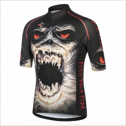 FEED YOUR FEAR short sleeve jersey