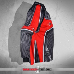 Grill Red Downhill Jersey