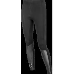 Damskie legginsy 3/4 aenergia Black