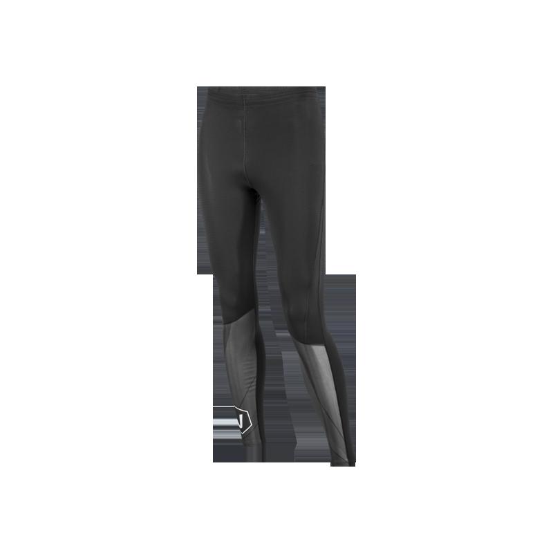 Women's leggings 3/4 aenergia Black