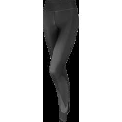 Damskie legginsy długie GYM Black