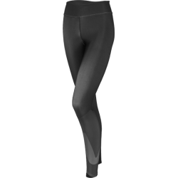 Women's long leggings GYM Black