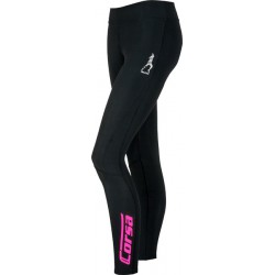 Women's leggings Aenergia Corsa Fluo