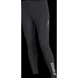 Damskie spodnie biegowe Superroubaix Corsa Silver