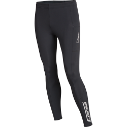Men's leggings Superroubaix Corsa Silver