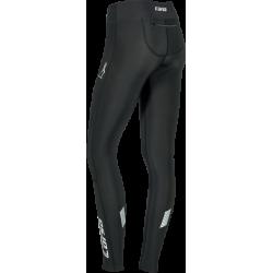 Women's leggings Superroubaix Corsa Silver