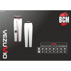 Men's leggings Superroubaix Corsa Silver