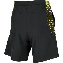 Women's sports shorts Corsa Silver