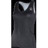 Women's sports shirt Corsa Fluo