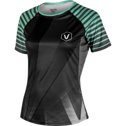 Women's sports shirt Vezuvio GYM Mint