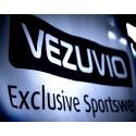 Bra - sports bra Vezuvio White