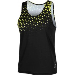 T-shirt sportowy damski Vezuvio GYM Mint