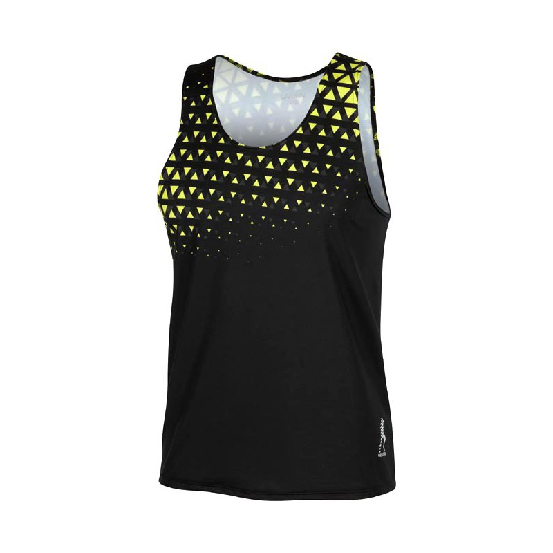 Women's sports shirt Vezuvio GYM Mint