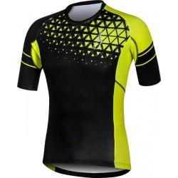 Unisex running shirt Corsa