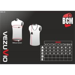 Men's running shirt Corsa Fluo