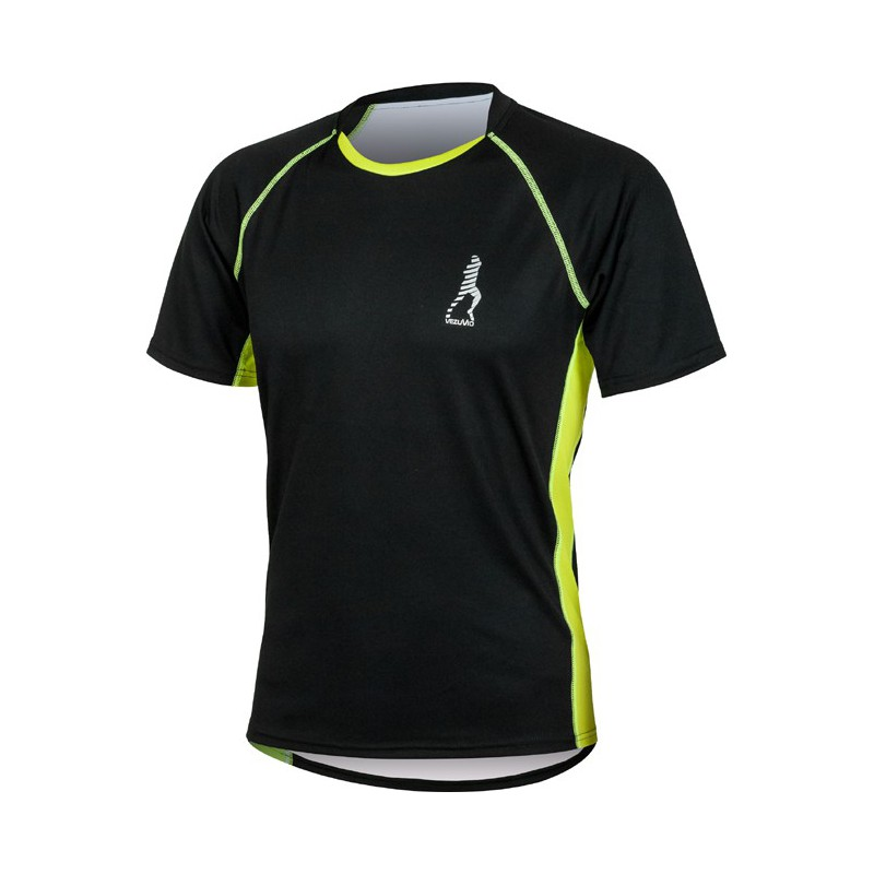 T-shirt URBAN GREY