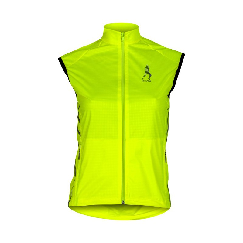Women's jacket made of gamex Corsa Fluo