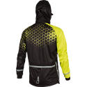 Women's vest made of gamex Corsa Fluo