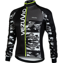 Long-sleeved jersey Vezuvio RX2