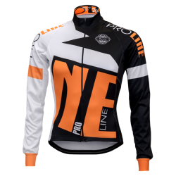 Long-sleeved jersey Vezuvio W5