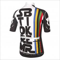STORM BIKER short sleeve jersey