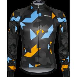 Bluza rowerowa Vezuvio Z3
