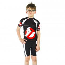 GHOSTBIKERS M02 Enfants maillot