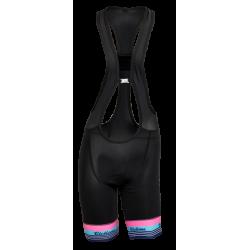 Women's bib shorts Vezuvio W7