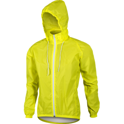 Rain Jacket YELLOW