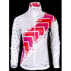 Bicycle woman's jacket...