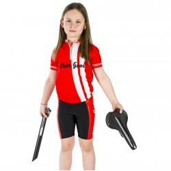 RETRO M01 Enfants maillot