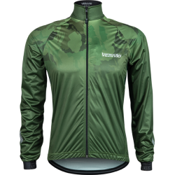 Jacket Vezuvio Forester...