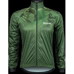 Jacket Vezuvio Forester...