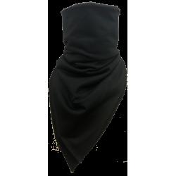Komin trójkątny Original Black