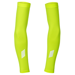 Arm warmers Fluo